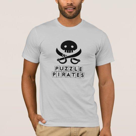 Puzzle Pirates T-Shirt