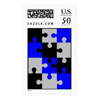 Puzzle Postage