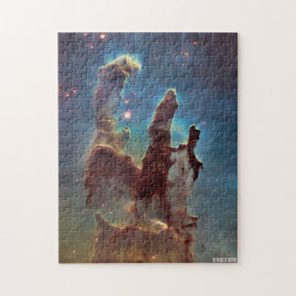 Puzzle - The Pillars of Creation