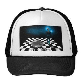 Puzzle Trucker Hat