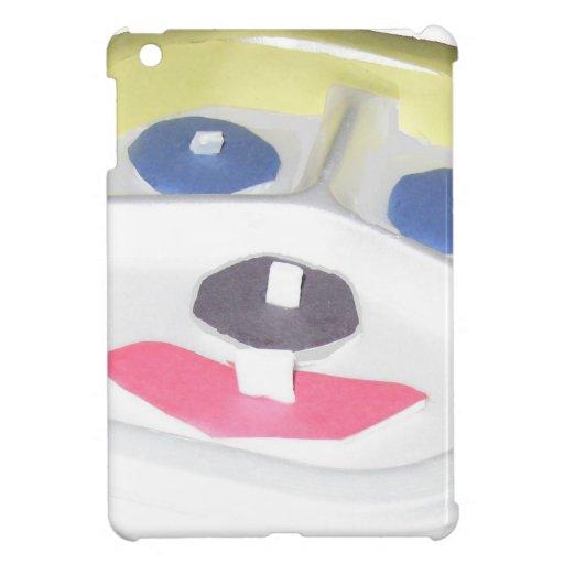 puzzleclown.JPG iPad Mini Cases
