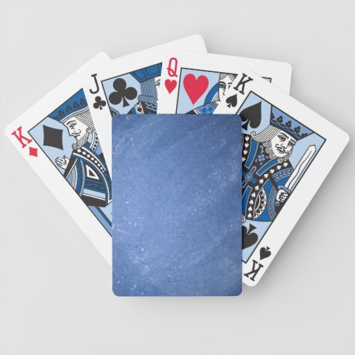 Puzzled Poker Deck