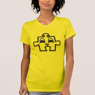 Puzzleine Shirt Playera