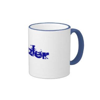 puzzler tazas de café