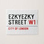 ezkyezky Street  Puzzles
