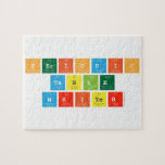 Periodic Table Writer  Puzzles