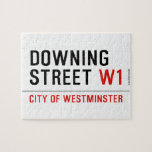 downing street  Puzzles
