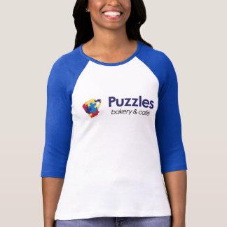 Puzzles Bakery & Café Shirt
