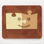 Puzzles mousepads