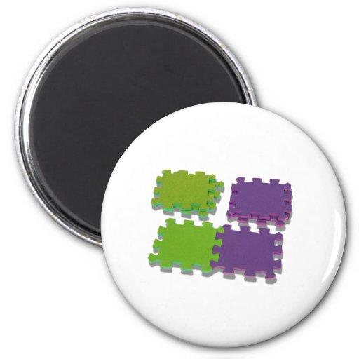 PuzzleStack052109shadow Iman De Frigorífico