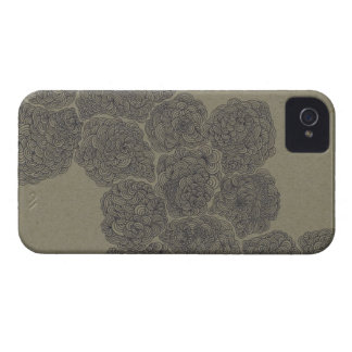 Puzzling Pangaea iPhone 4 Case-Mate Case