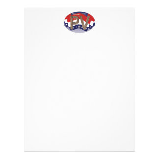 PV USA products Letterhead