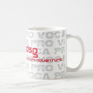 PVD Header Mug