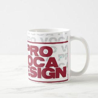 PVD Method Bold Mug