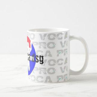 PVD Original Mug