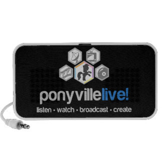 PVL Speakers #1
