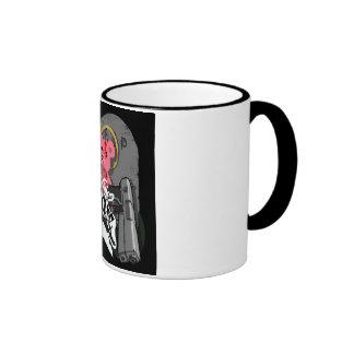 pvp bear ringer coffee mug