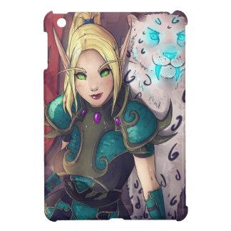 PVPGurl Gigi iPad case