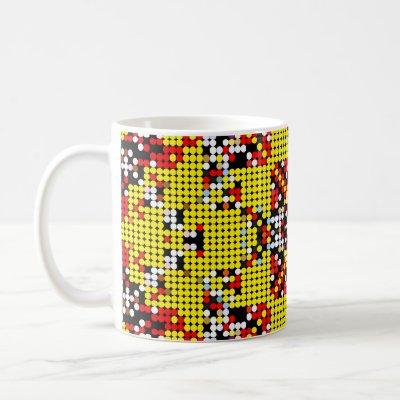 PW 7-bit 3 Mug