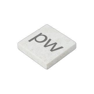 pw.ai stone magnet