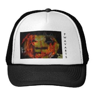 PwavHot's Trucker Hat