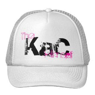 PWB Cap Trucker Hat