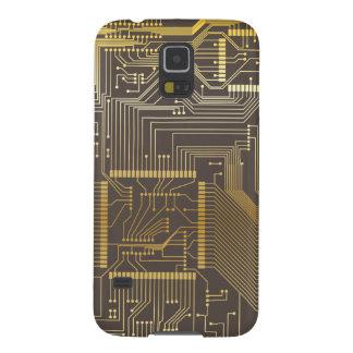 PWB electrónico Carcasas De Galaxy S5