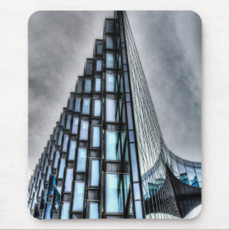 PWC Building London Mousepad