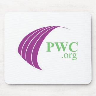 PWC Mousepad