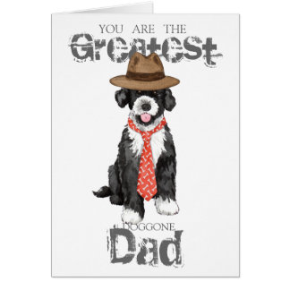 PWD Dad Card