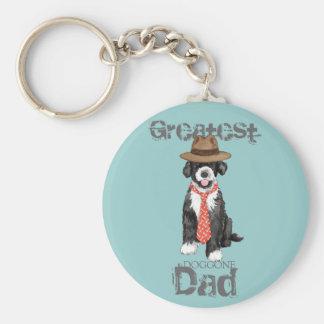 PWD Dad Key Chains