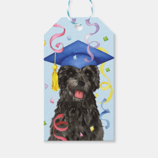 PWD Graduate Gift Tags