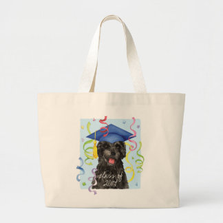 PWD Graduate Large Tote Bag