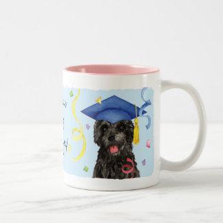 PWD Graduate Two-Tone Coffee Mug
