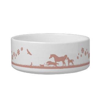 PWD Pet Bowl - peru