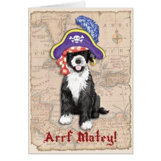 PWD Pirate Card