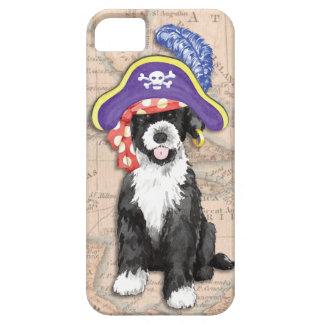 PWD Pirate iPhone SE/5/5s Case