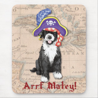 PWD Pirate Mouse Pad