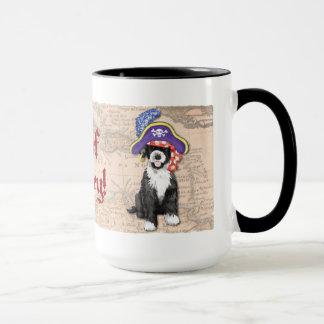 PWD Pirate Mug