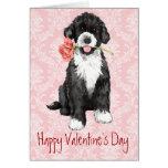 PWD subió tarjeta del día de San Valentín