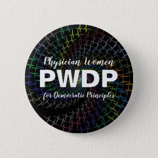 PWDP ecg vortex pin
