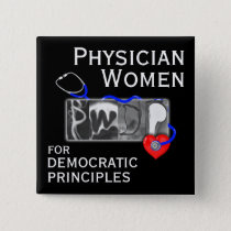 PWDP xray Logo button with Name