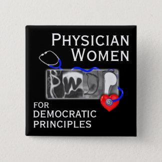 PWDP xray Logo button with Name