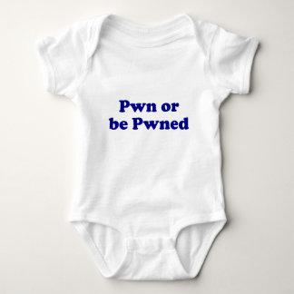 Pwn or be pwned tees