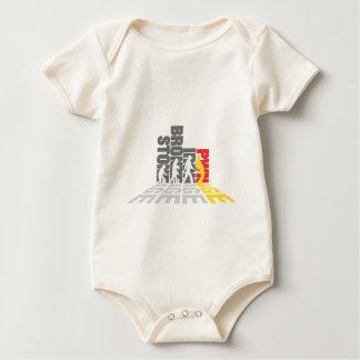 Pwnage Body Para Bebé
