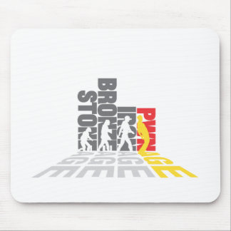 Pwnage Mouse Pad