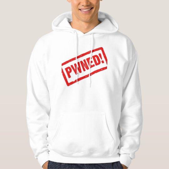 pwned hoodie