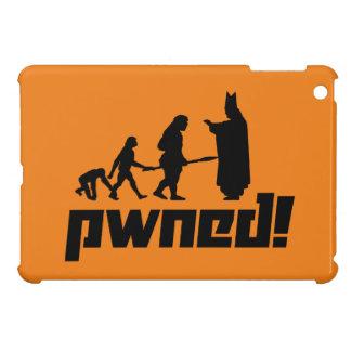Pwned! iPad Mini Covers