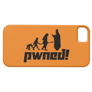Pwned! iPhone SE/5/5s Case