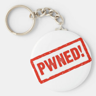 PWNED KEYCHAINS
